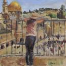 3_Jerusalem_40x40